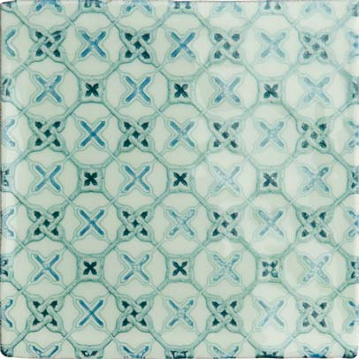 Our Bristol Showroom Has A Wide Range Of Patterned Floor And Wall Tiles