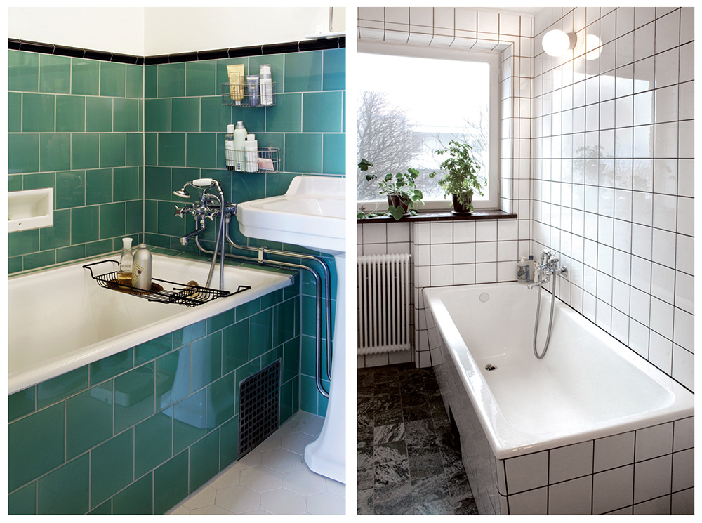 Mouldings Decorative Floor And Wall Tiles From Our Bristol Shop