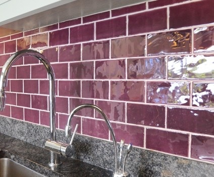 Kitchen Tiles In All Colours And Patterns On Display In Our Bristol Showroom