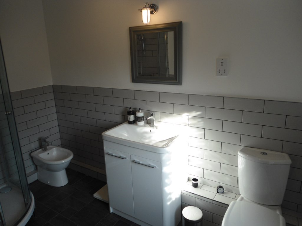 Stunning tiles for bathroom walls and floors at Bishopston ...